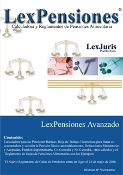 LexPensiones Avanzado y Gu�as  2014 y 2006 $99.00  (PreOrder)