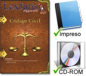 Código Civil de 1930 enmendado (Carpeta Dura y CD ROM) $35.00
